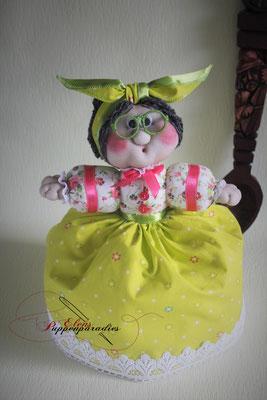 Fräulein Rosa(verkauft)