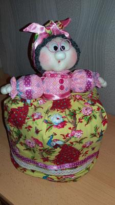 Fräulein Agnes (verkauft)