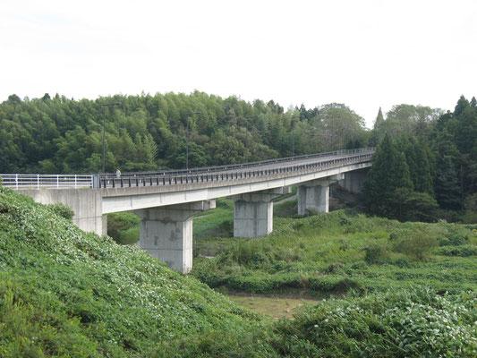 発注機関名:亀山市役所              業務名:和賀白川線(高飛大橋)設計業務委託