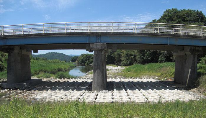 発注機関名:伊賀市役所              業務名:山田橋橋梁修繕工事に伴う設計業務委託