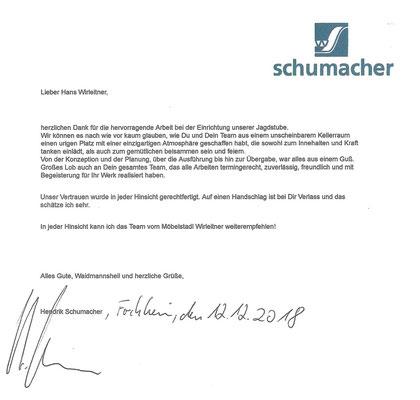 H. Schumacher