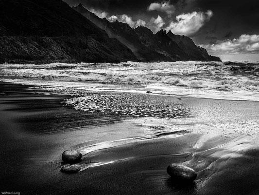 Playa Bodegas - Teneriffa
