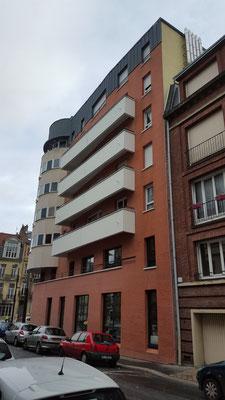 Bd de Strasbourg - Après travaux