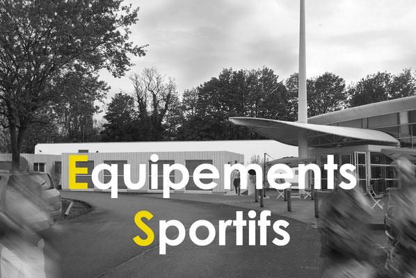 Seine Architecture - Equipements sportifs