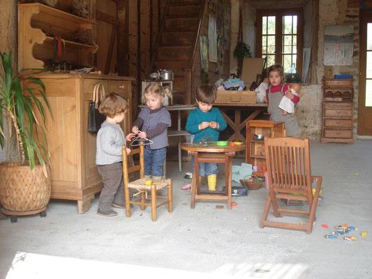 Suite familiale Masbareau Chambre et table d'Hôtes de Charme en Limousin, proximité Saint-Léonard-de-Noblat, Limoges , Haute-Vienne, Nouvelle-Aquitaine