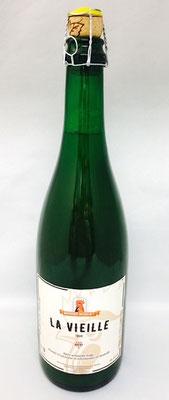 Bière La Vieille 75cl - Brasserie Gosselin F
