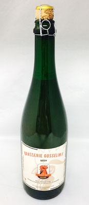 Bière Le Coq 75cl - Brasserie Gosselin F
