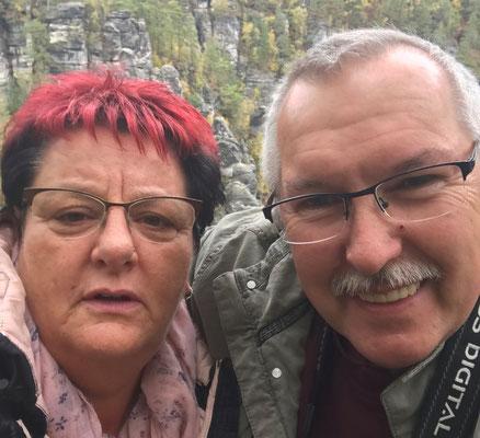 ZGM Ilona und Hans-Werner Pott