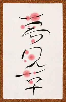 夢見草(ゆめみぐさ)