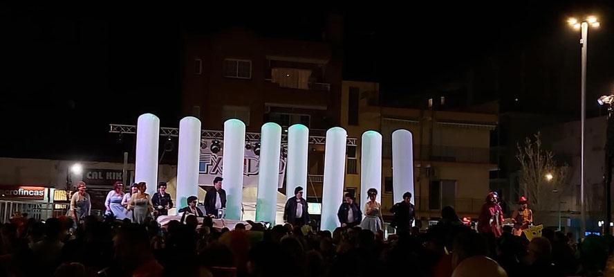 Fem Teatre -  2020 a Olesa de Montserrat.