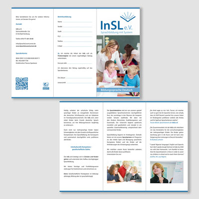 INSL, Flyer