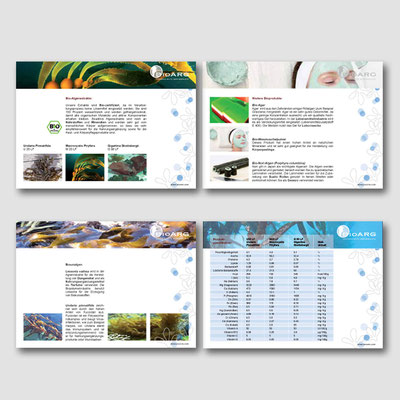 BIOARG, pdf-Präsentation