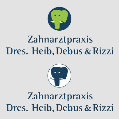 ZAHNÄRZTE DOTZHEIM, Logodesign