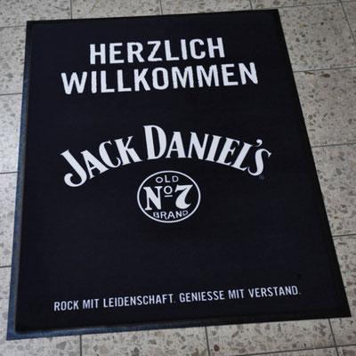 JACK DANIEL'S, tailor-made Matte