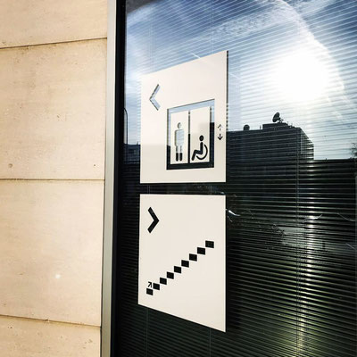 RISTORANTE TRINACRIA, Gebäudenavigation