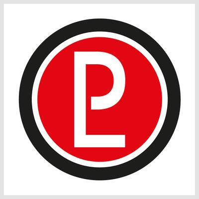 PUBLIC LENS, Logoentwurf