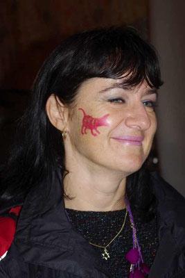 Sommerfest 2010 - Annette