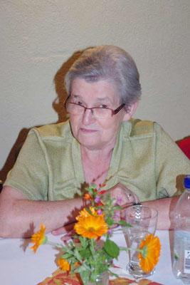Sommerfest 2010 - Helga