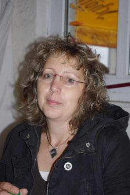 Sommerfest 2010 - Katrin
