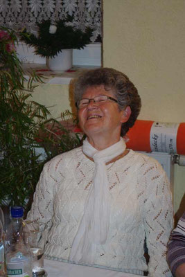 Sommerfest 2010 - Gertraud