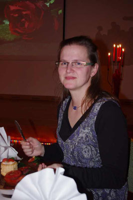 Candle Light Dinner 2011