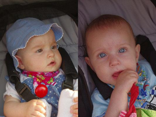 Leona und Luca