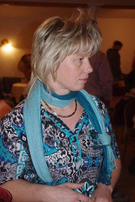 Sommerfest 2010 - Elke