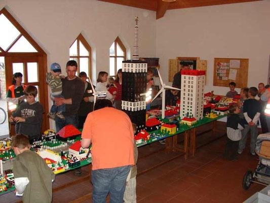 LEGO-ZEIT