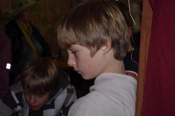 Sommerfest 2010 - Marius