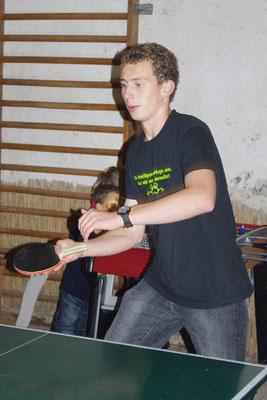 Sommerfest 2010 - Gerd