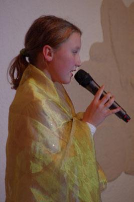 Engel Gabriel (Johanna)