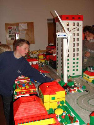 LEGO-ZEIT - Steffen