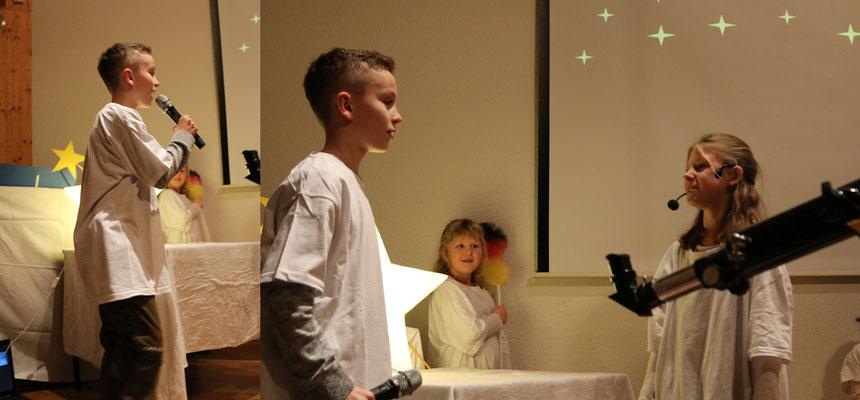 Florian und Ruth