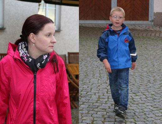 Kerstin, Matthias