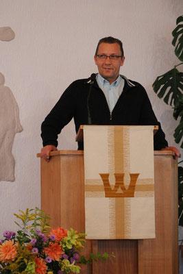 """Erklärungen von unserem """"Wahlvorstand"""" Jörg"""