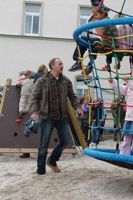 Tobias und Kids