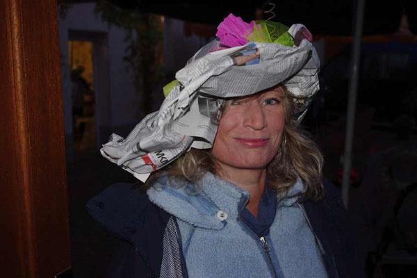 Sommerfest 2010 - Antje