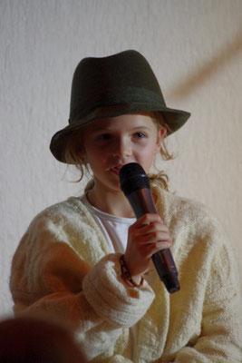 Hirte ( Margarete)