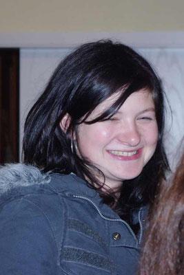 Sommerfest 2010 - Melanie