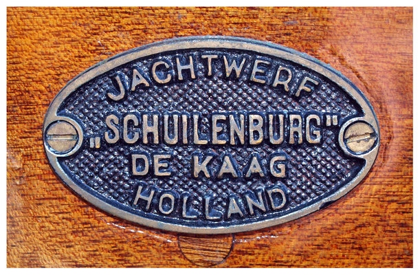 Jachtwerf Schuilenburg