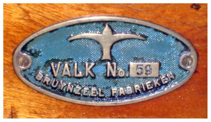 Bouwnummer 59 (Valk 23)
