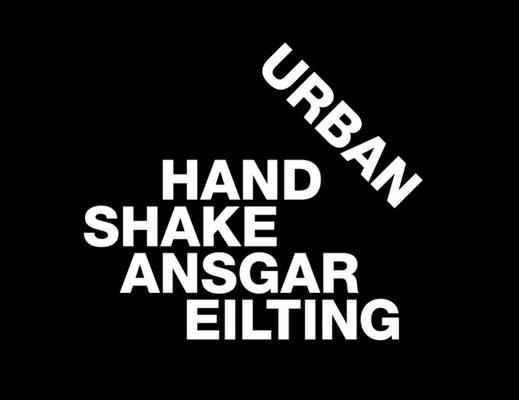 "Logotype Fotoprojekt ""Urban Handshake"""