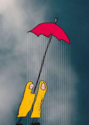 Besondere Wetterlage