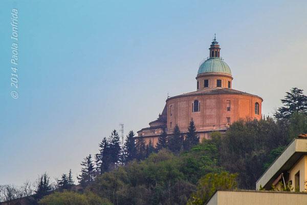 Basilica di San Luca - Bologna