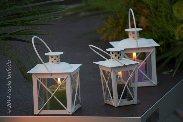 Piccole lanterne