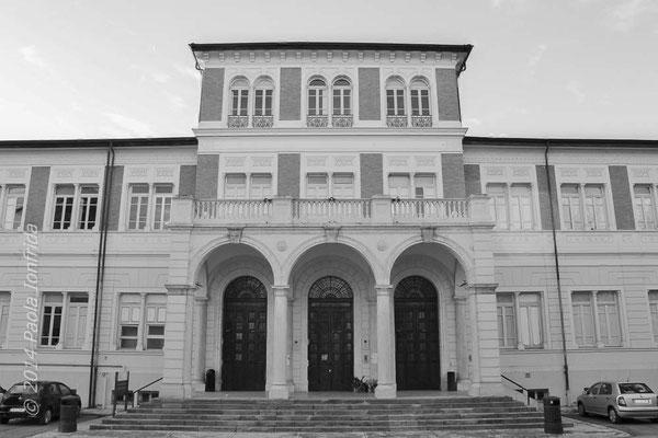 """Dipartimento di Scienze dell'Educazione """"Giovanni Maria Bertin"""" - Bologna"""