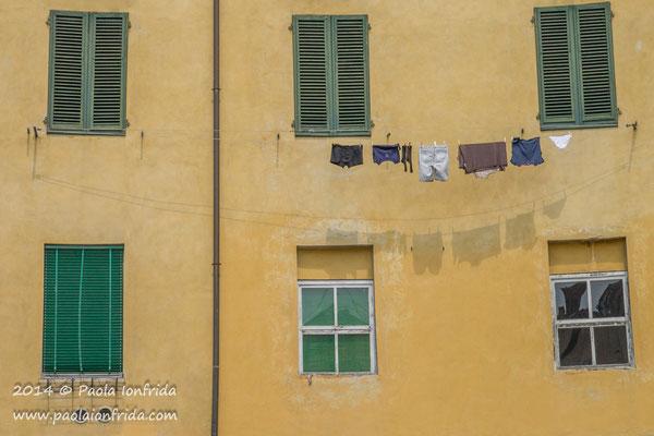 Piazza dell'Anfiteatro - Lucca