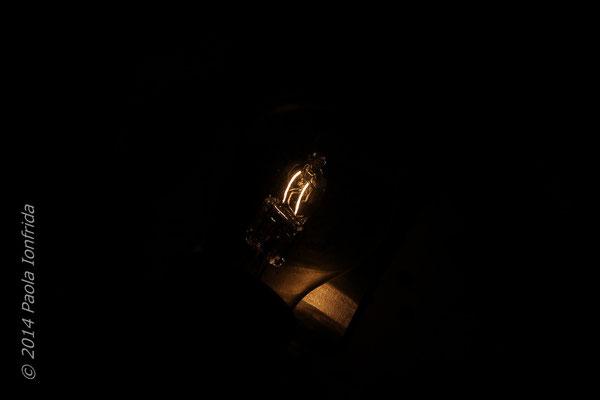 Luce alogena