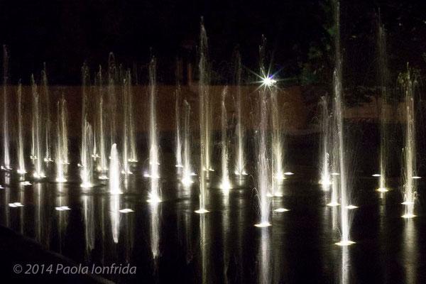 Fontana di Reggio Emilia