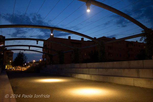 Fari nella notte - Calderara di Reno (BO)